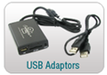 USB Adaptors