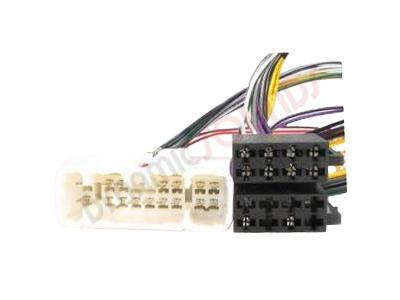 W Pc on Jvc Car Stereo Wiring Harness Power Plug