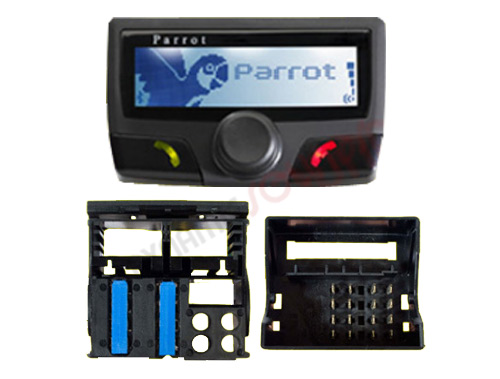 fiat kit mains libres bluetooth de voiture parrot sot fil ebay. Black Bedroom Furniture Sets. Home Design Ideas