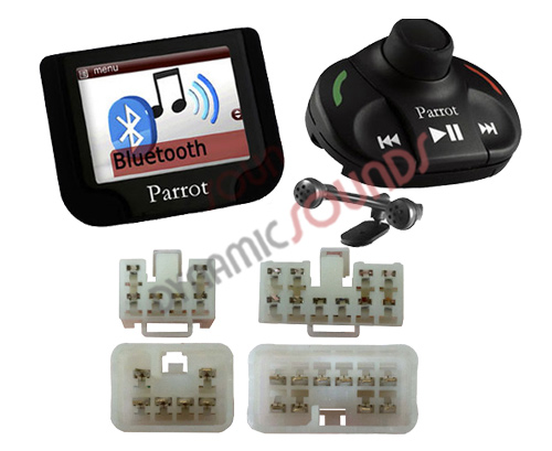 Best Aftermarket Bluetooth Car Kit Uk