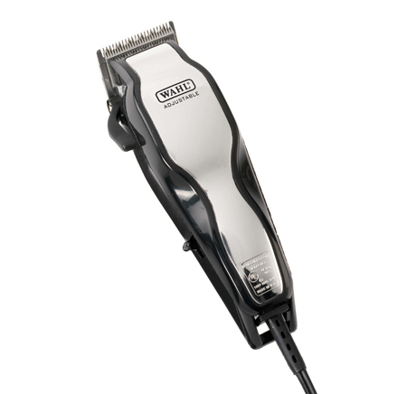 wahl haircutting kit wahl 79524 800 mains operated chrome pro hair clipper 25 1565