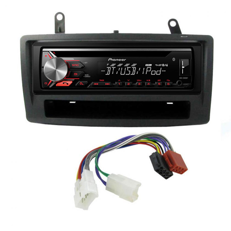 Complete Car Audio Package Uk