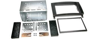 CT24VW10 Volkswagen Crafter Single Din Facia Adaptor Plate