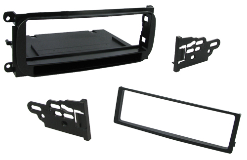 Ct24ch03 Stereo Fascia Panel For Chrysler Voyager Grand