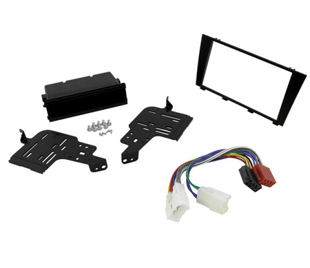 Connects 2 ctklx 01 Lexus IS300 2001-2005 doble//Single DIN Instalación Kit