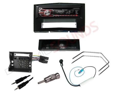 pioneer deh 1500 wiring diagram wiring diagram website