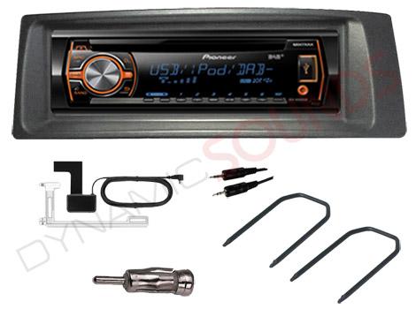 Ebay Uk Pioneer Car Radio Av