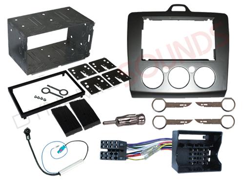 2006 ford focus car stereo removal. Black Bedroom Furniture Sets. Home Design Ideas