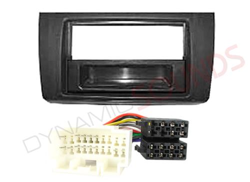 Suzuki Swift Stereo Fascia Panel Replacement Fitting Kit