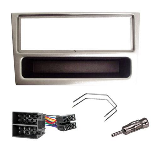 Vauxhall Meriva Wiring Harness : Fascia cd stereo fitting kit for vauxhall agila corsa