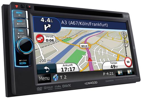 kenwood dnx 4210bt car dvd stereo bluetooth navigation. Black Bedroom Furniture Sets. Home Design Ideas