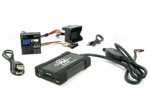 Bmw E39 Ipod Interface Adapter
