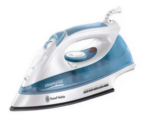 russell hobbs steamglide iron instructions