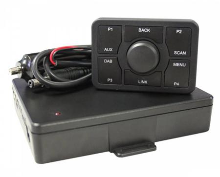 autoleads adi 100 universal dab radio aux receiver fm. Black Bedroom Furniture Sets. Home Design Ideas