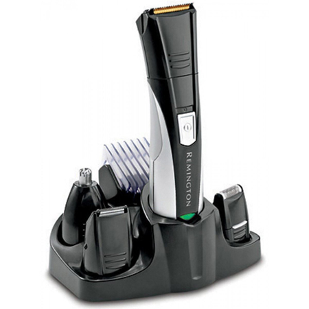 remington pg350 rechargeable nasal nose ear hair trimmer shaver grooming kit ebay. Black Bedroom Furniture Sets. Home Design Ideas