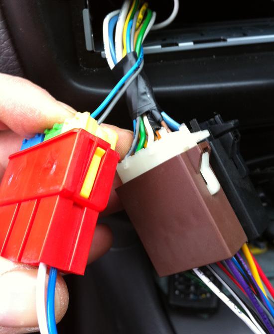 ctspg004 2 pioneer stereo steering stalk control adaptor