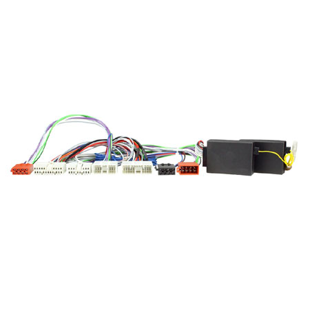 ct10jp04 parrot sot t harness adaptor iso wiring lead for. Black Bedroom Furniture Sets. Home Design Ideas