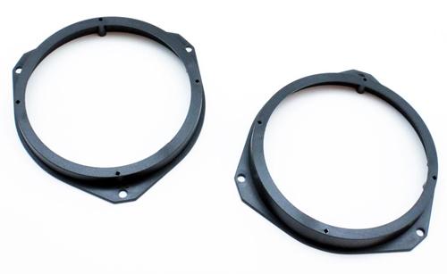 CT25AR03-SPC Car Speaker Adaptor With Speaker Connectors for Alfa Romeo