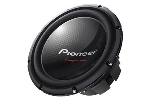 Pioneer inch car speakers