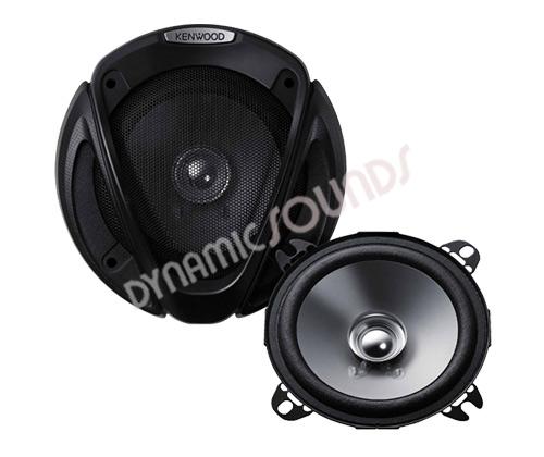 Component speakers installation options - Crutchfield