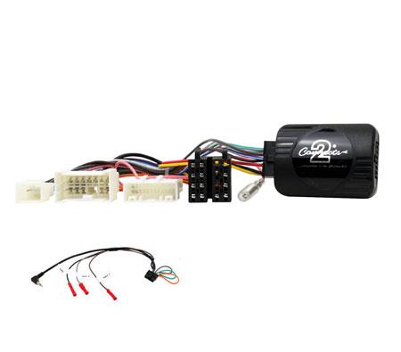 OPEL Combo estéreo de coche adaptador conecte sus controles de volante Tallo