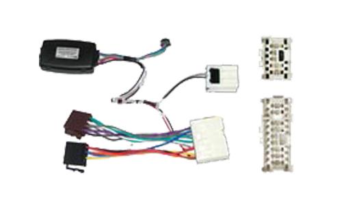 Steering Wheel Stalk Control Adaptor Pioneer Stereo For
