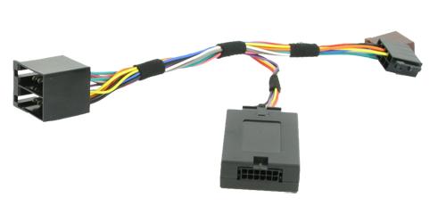 Rover 75 Steering Wheel Stalk Control Adaptor Ctsrv003 2
