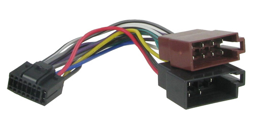how to connect patch lead for avh 275bt