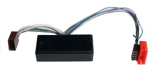 alfa romeo 147 156 159 bose wiring harness adaptor iso. Black Bedroom Furniture Sets. Home Design Ideas